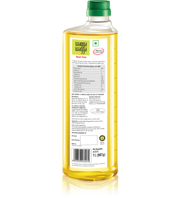 Wagga Wagga Heart Care – Best extra virgin olive oil brands for cooking in india