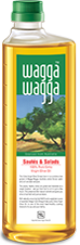 Wagga Wagga Suits and Salad oil